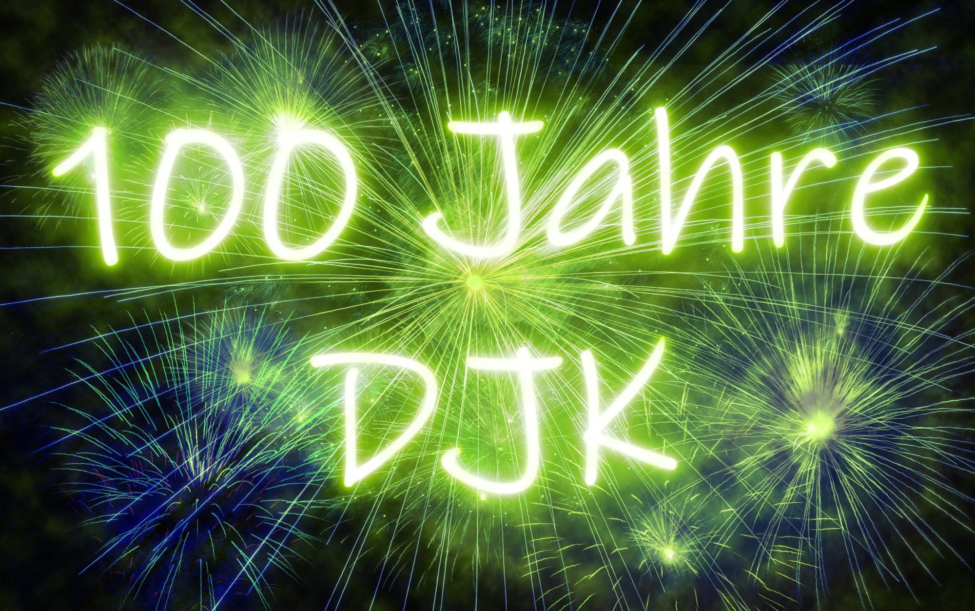 100 Jahre DJK