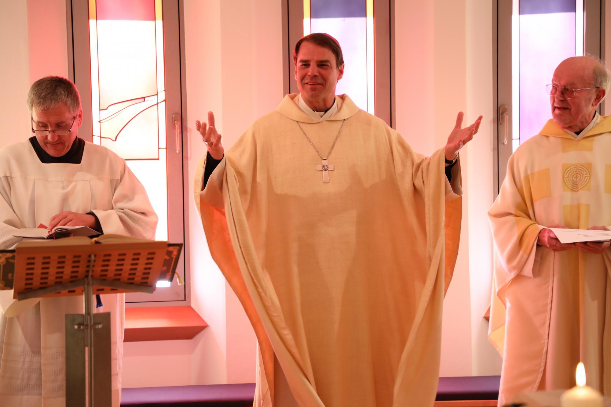 1908_Bischof Oster_Predigt