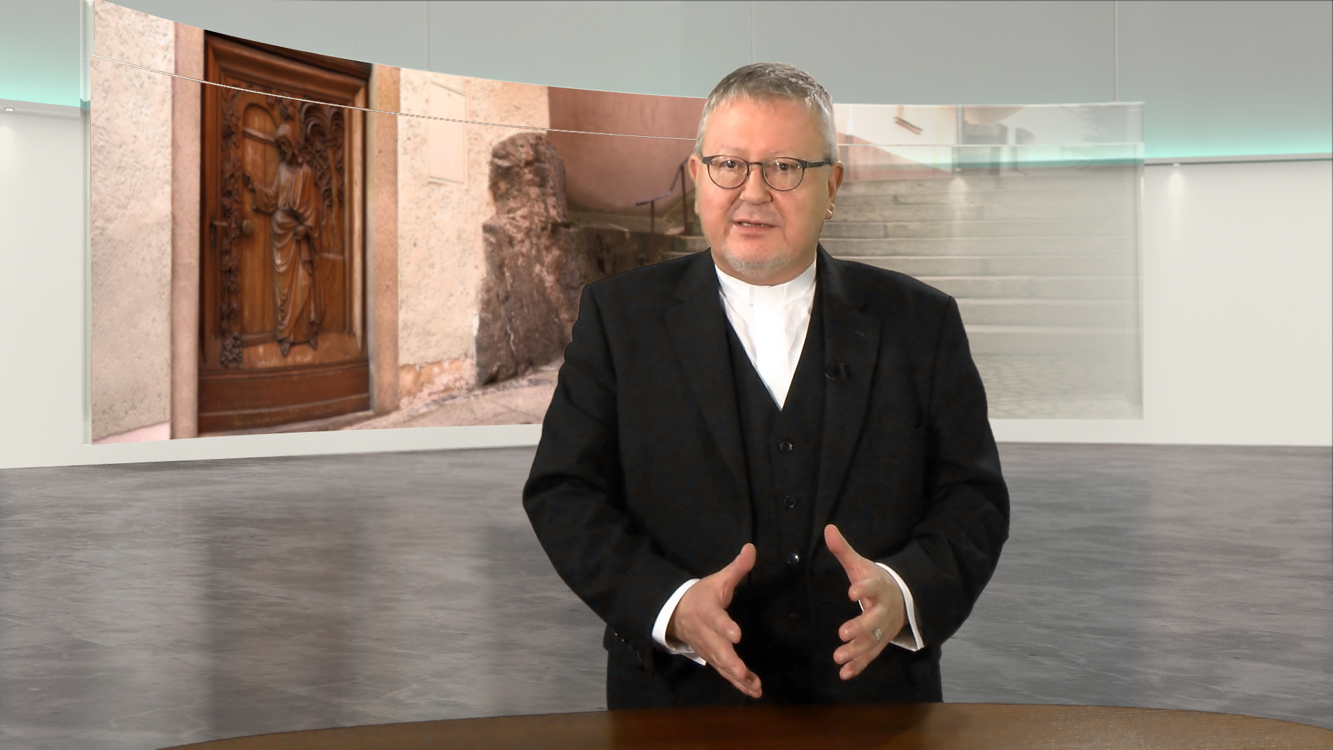 191215 Predigt Kirchgessner TV