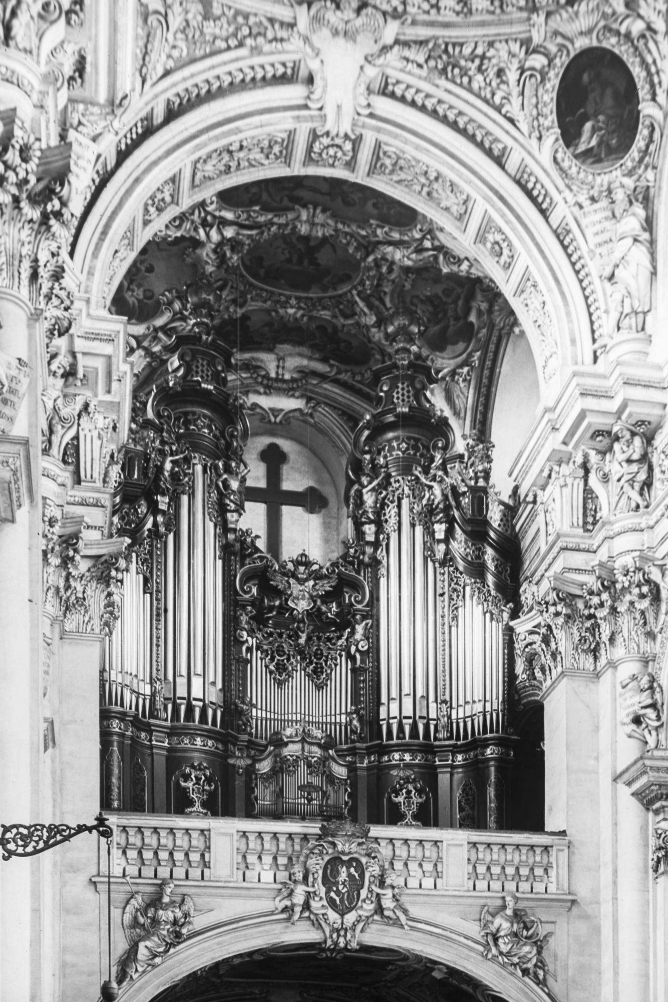 2 PA Orgel 3006