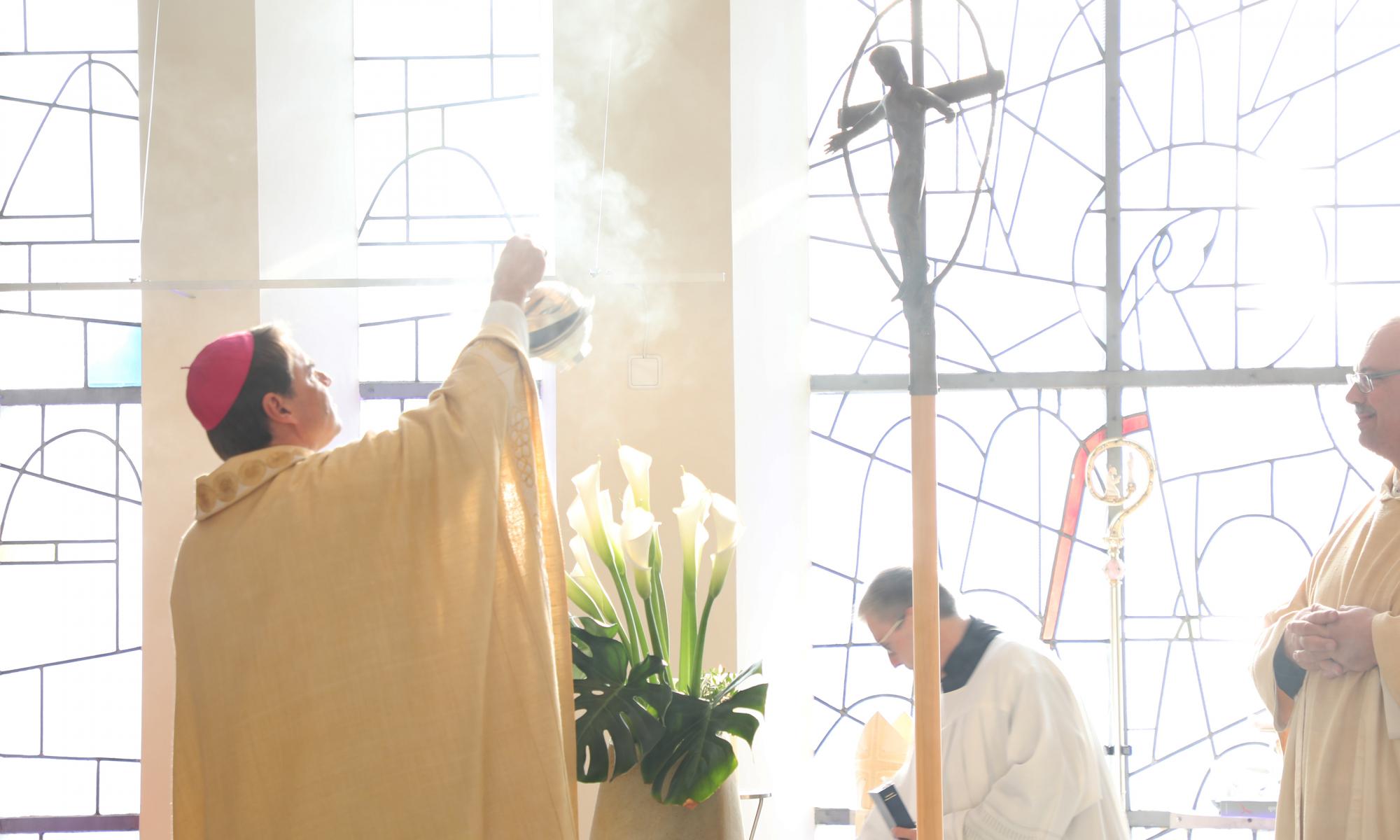 200112 Festakt 60 Jahre Spectrum Kirche foto1