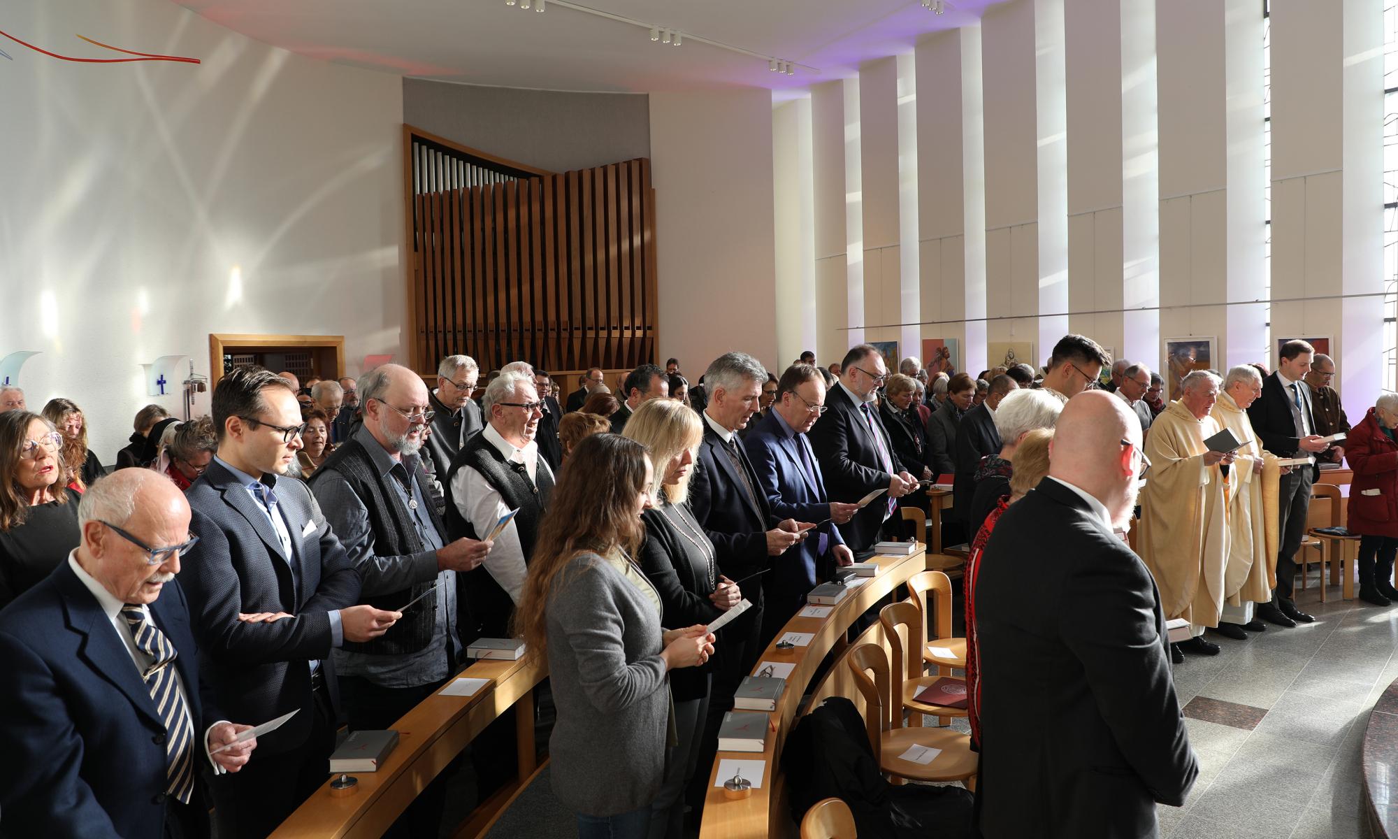 200112 Festakt 60 Jahre Spectrum Kirche foto2