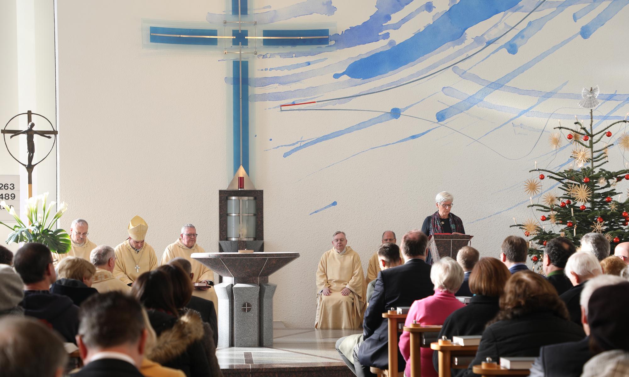 200112 Festakt 60 Jahre Spectrum Kirche foto5