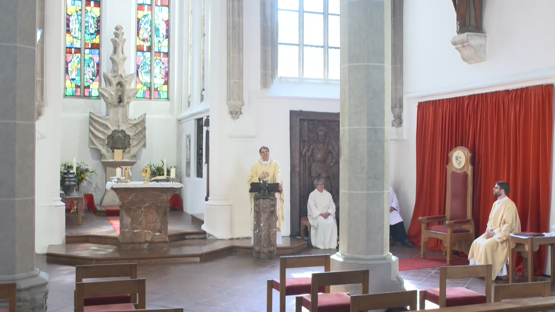 200517 Livestreamgottesdienst Sechster Ostersonntag thumb6