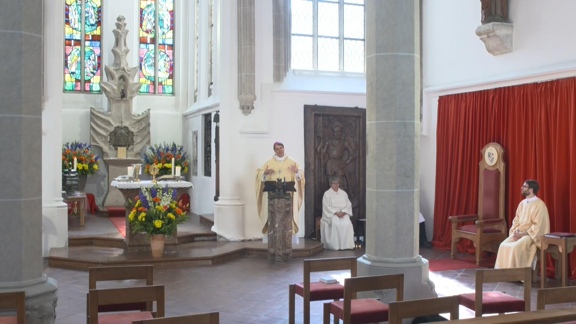 200607 Predigt Dreifaltigkeitssonntag thumb2
