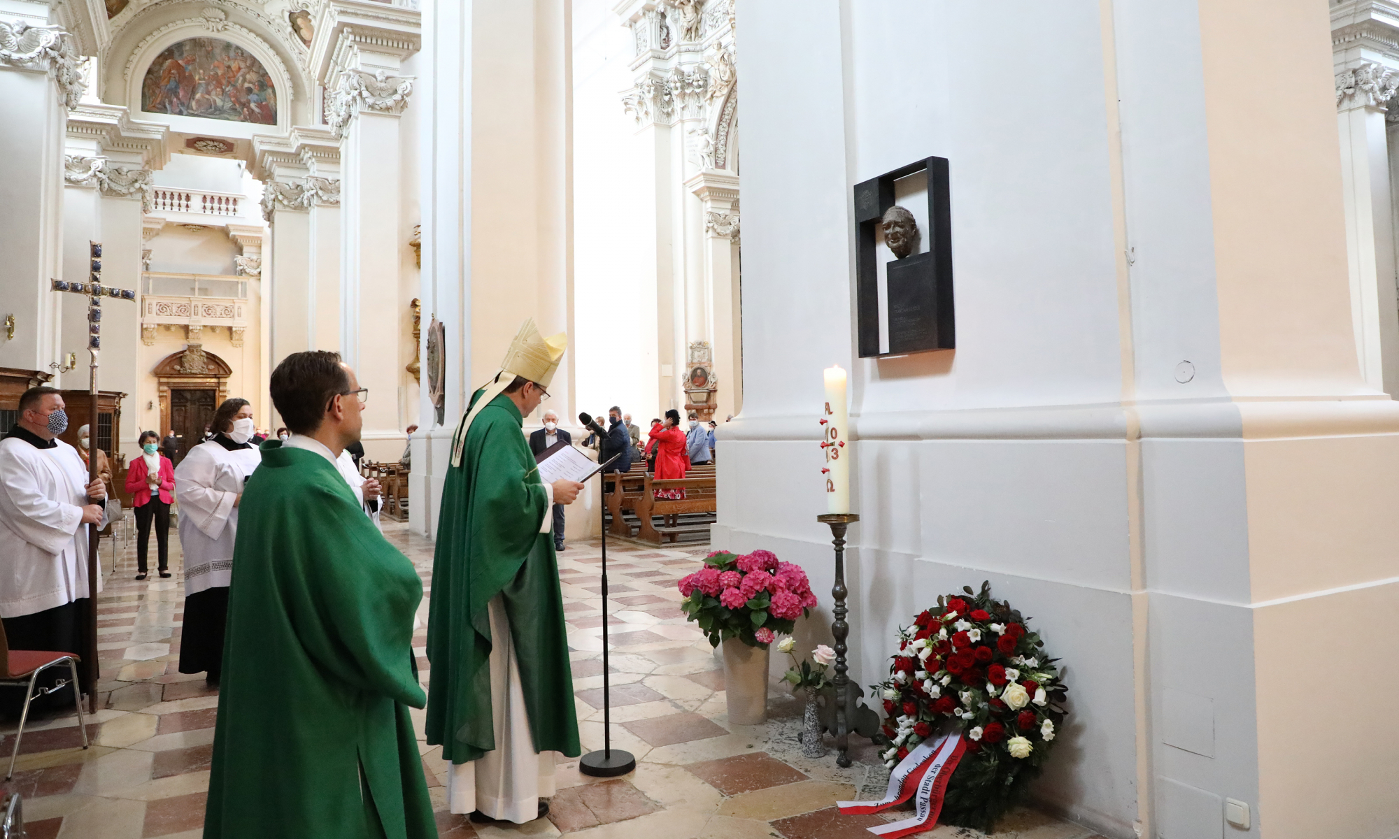 200620 Pontifialrequiem Bischof Eder foto6