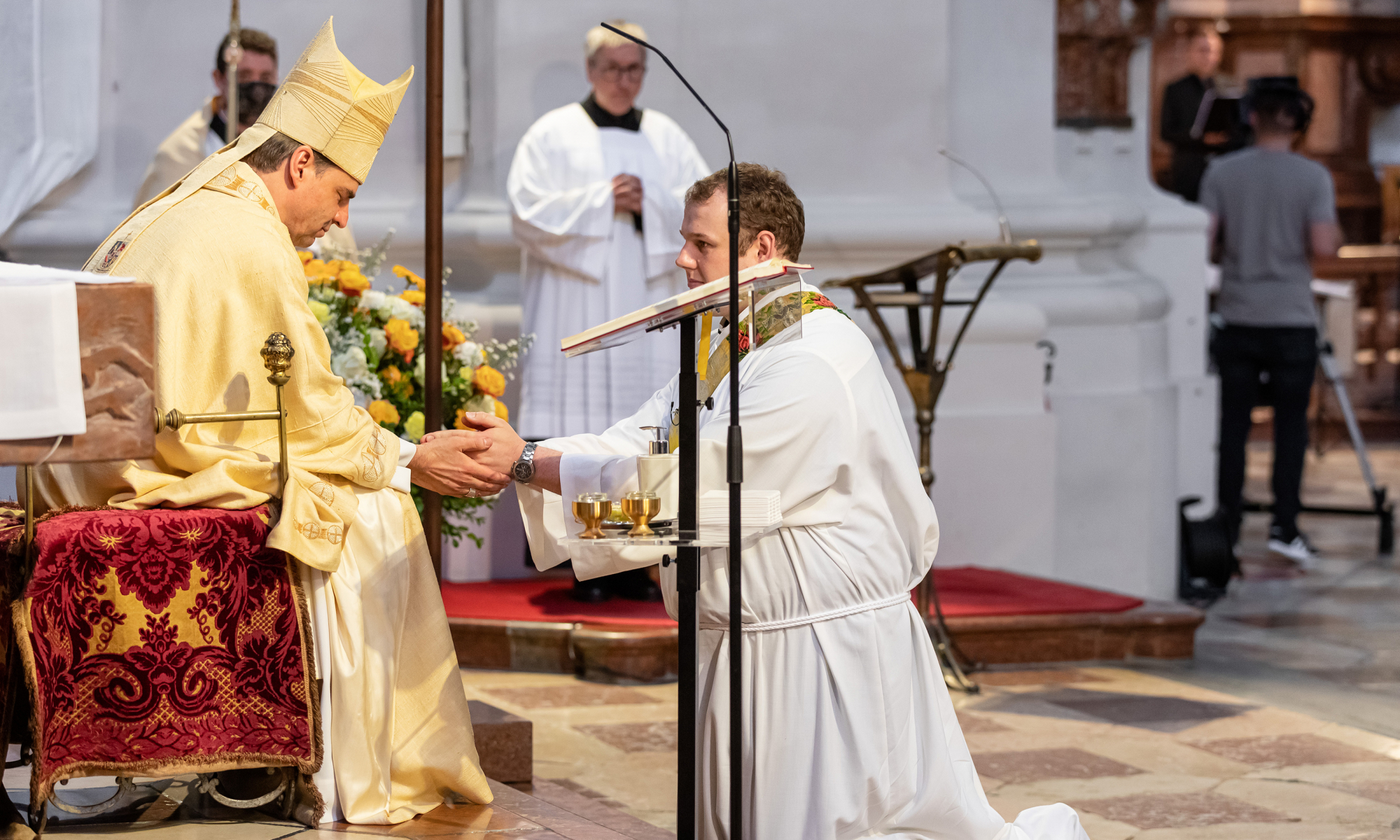 200627 Priesterweihe foto1 Simona Kehl