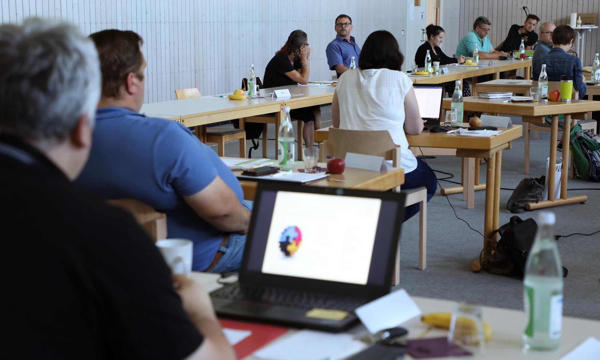 200707 Gesamtkonferenz Jugend foto2 SH
