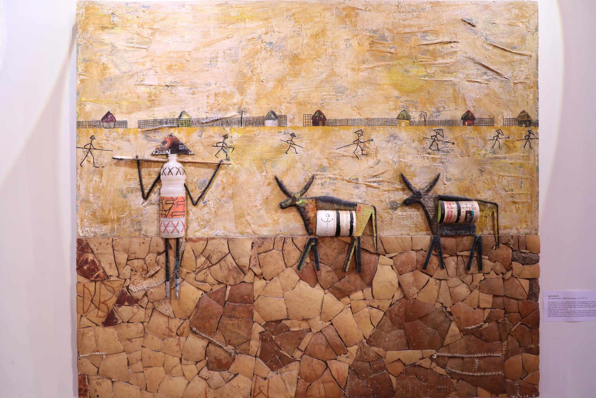 201004 Ausstellung Farben Senegal 18