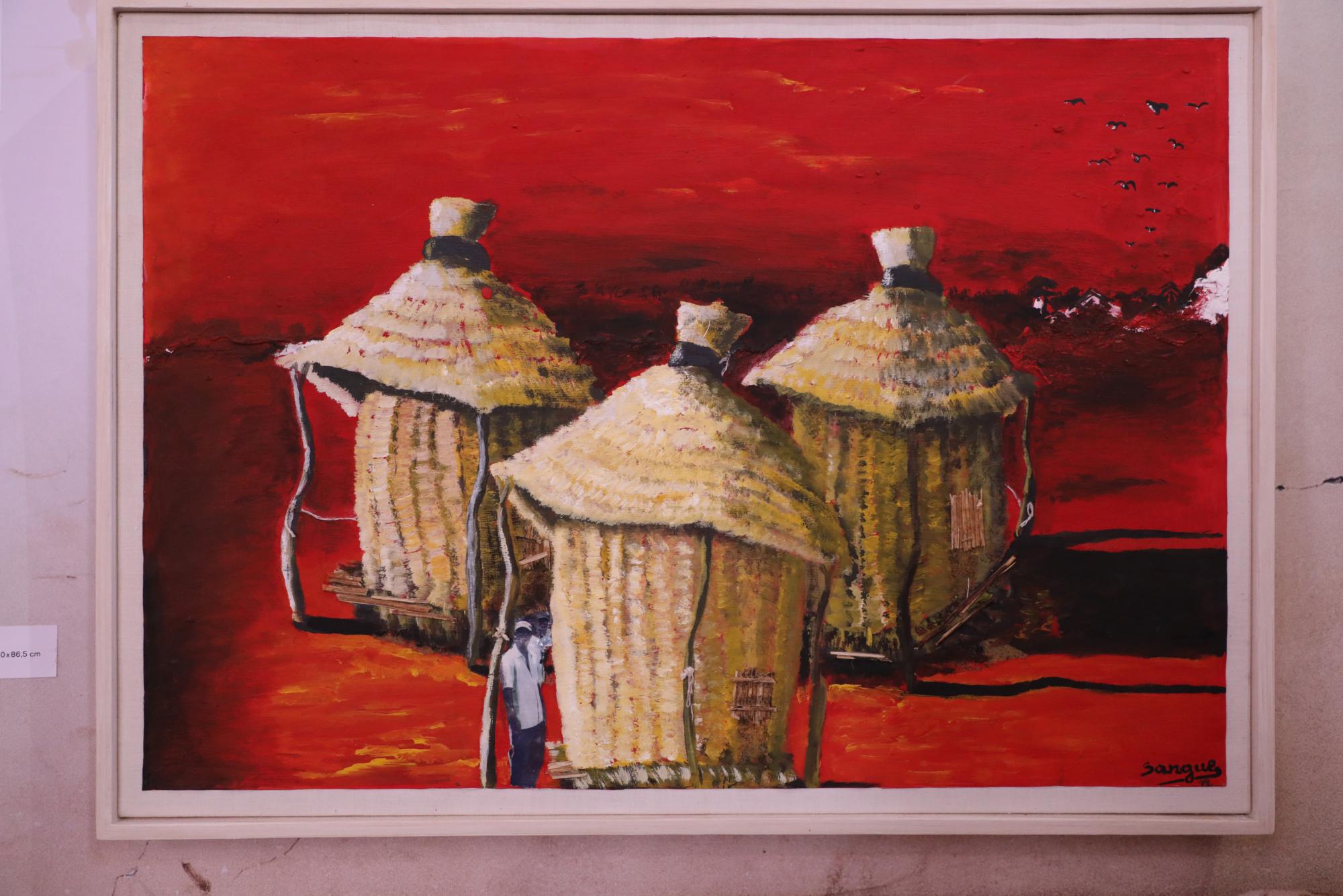 201004 Ausstellung Farben Senegal 19