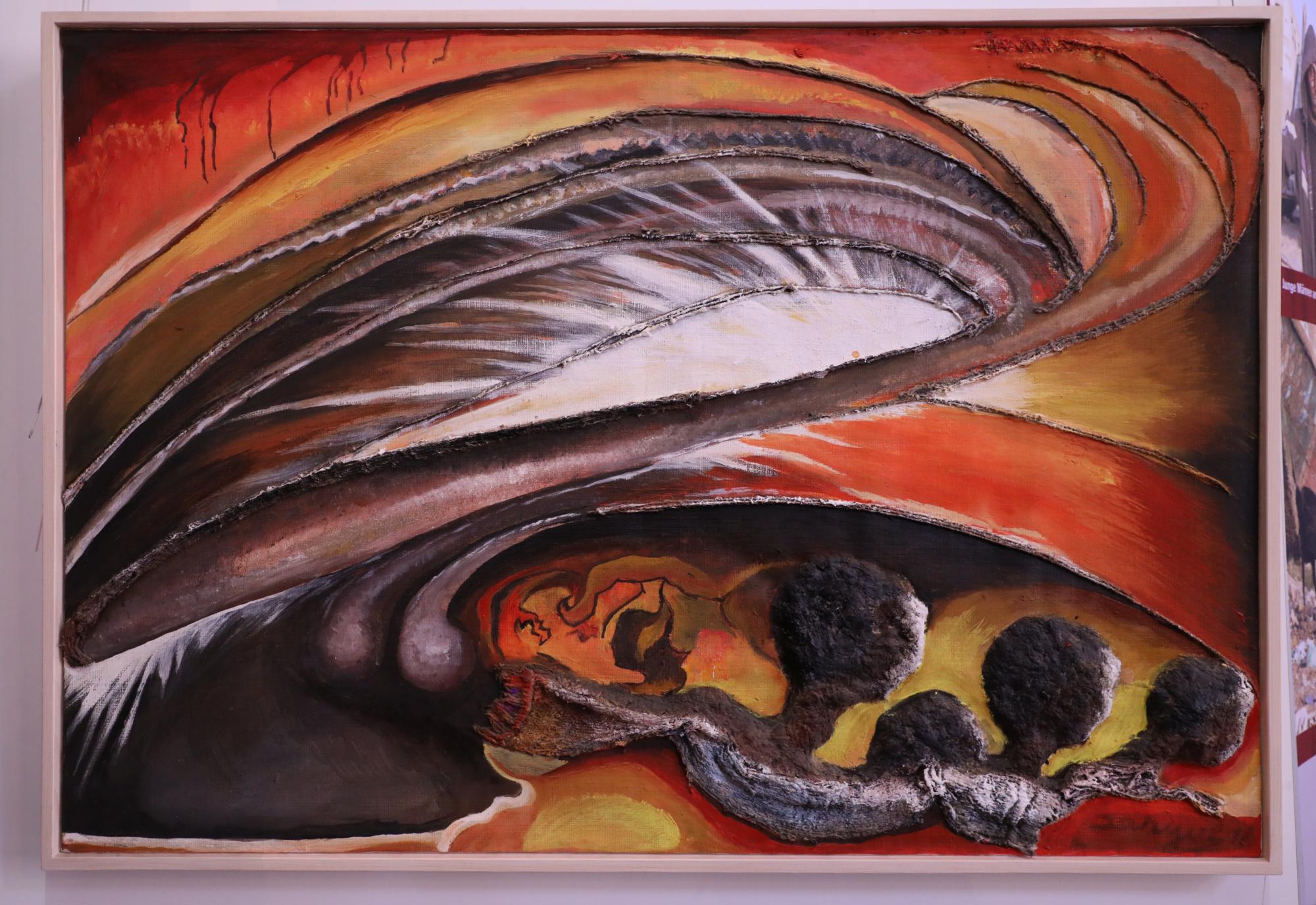 201004 Ausstellung Farben Senegal 20
