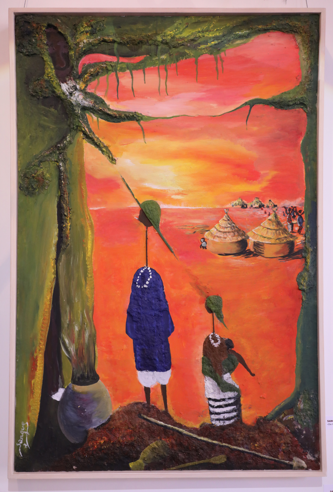 201004 Ausstellung Farben Senegal 21