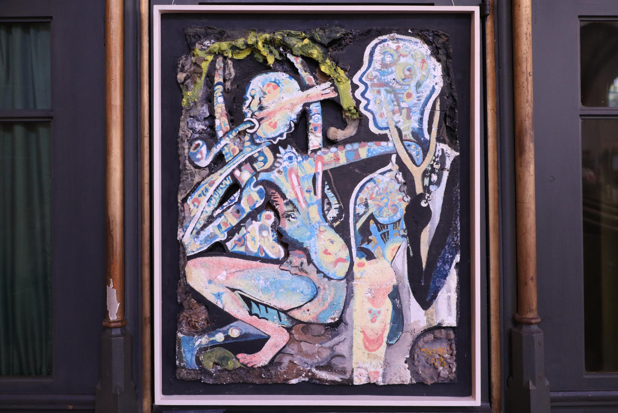 201004 Ausstellung Farben Senegal 23