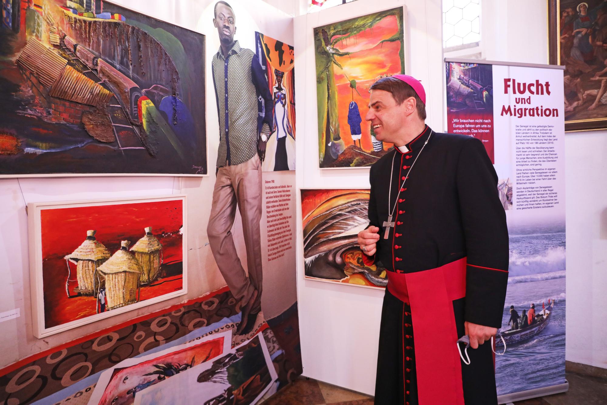 201004 Ausstellung Farben Senegal 36