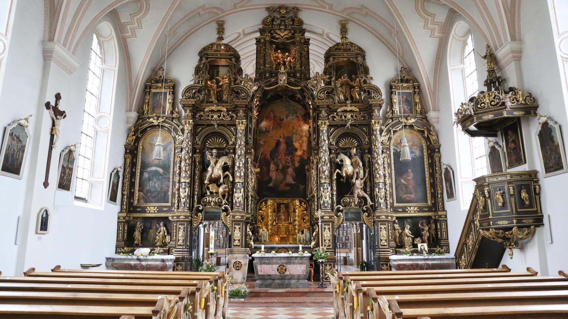 201014 Sammarei Wallfahrtskirche TV Titlefoto