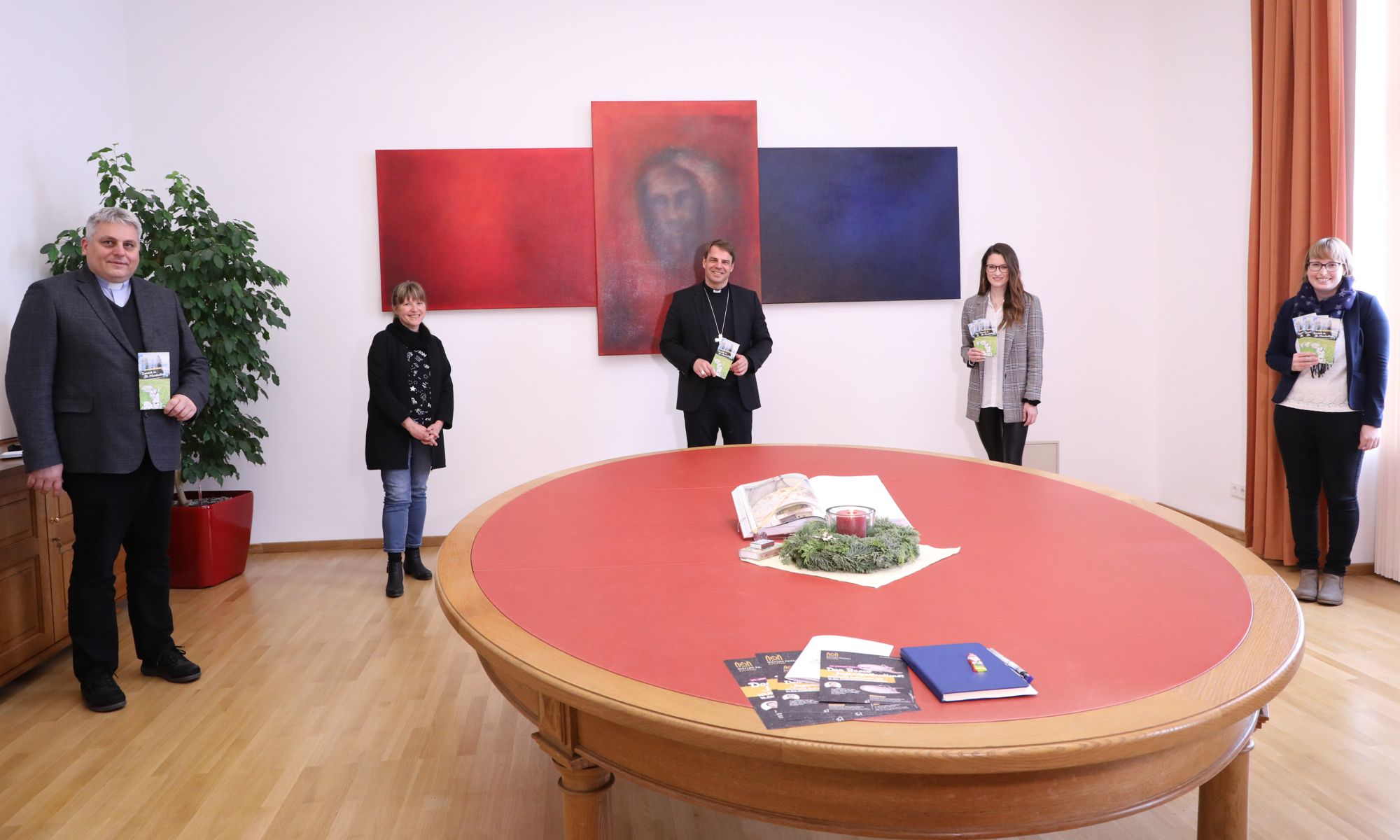 201204 Jahresprogramm Ministrantenreferat foto1