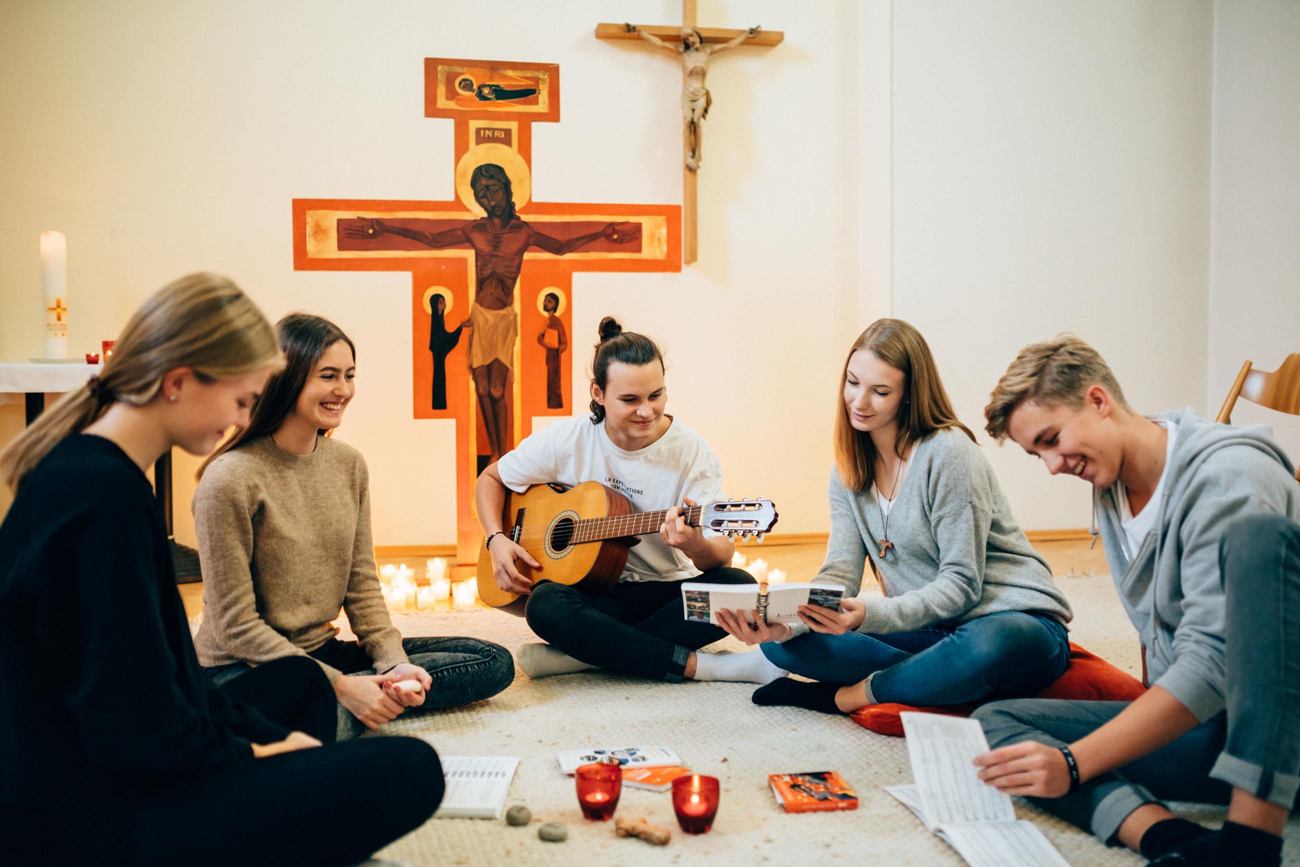 2019 Religion in der schule