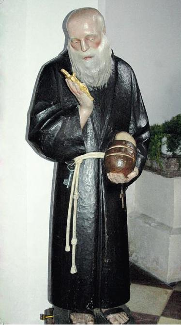 2019 Bistumspatrone Hlbruderkonrad