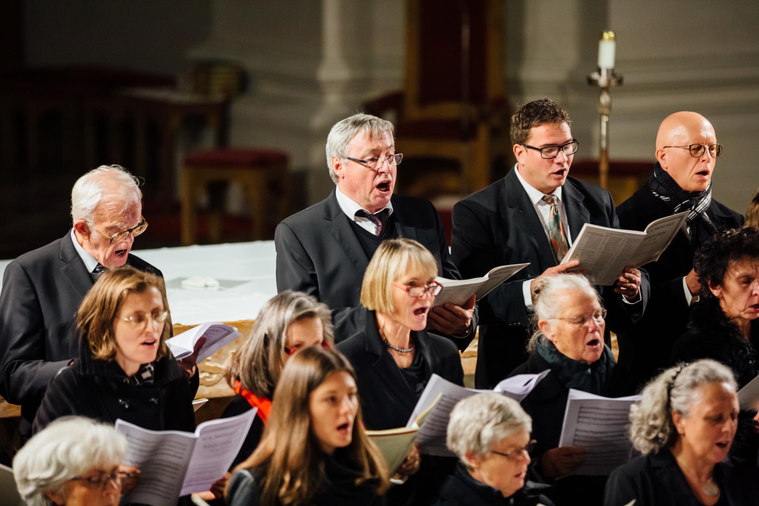 2019 Dom Und Kultur Kirchenmusik Kirchenmusikseminar