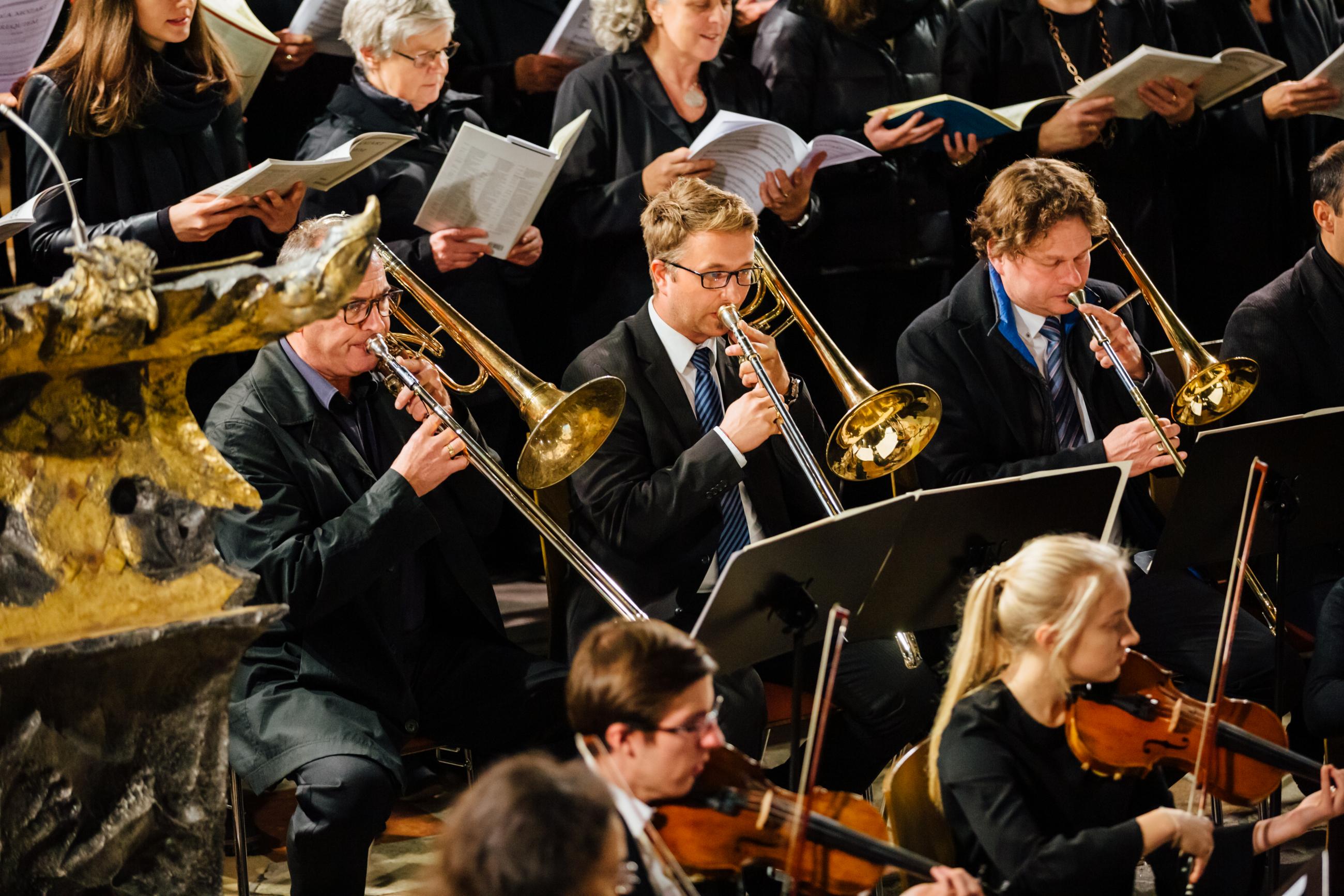2019 Dom Und Kultur Kirchenmusik Ehrenamtlich