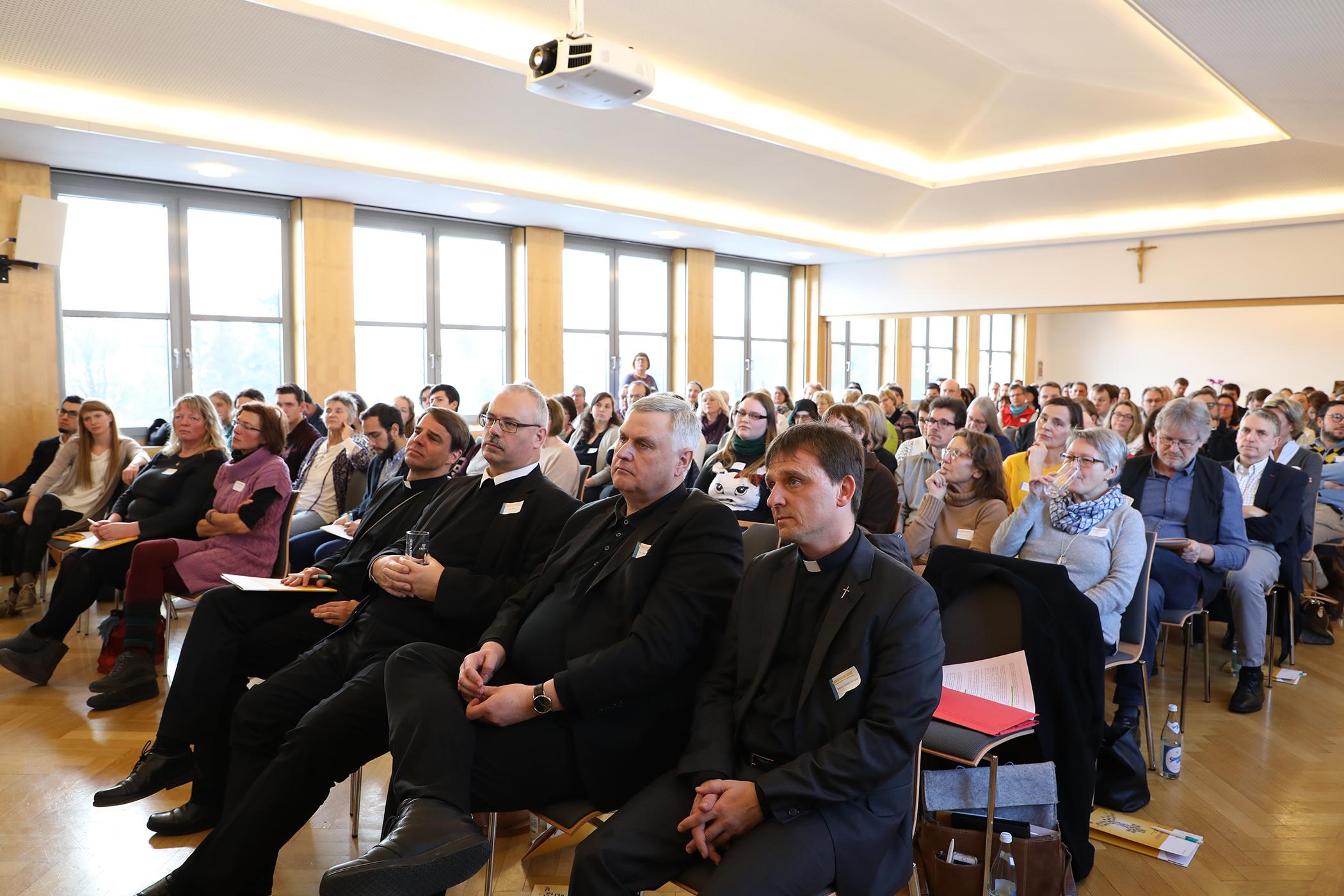 2019 02 News Studientag Neuevangelisierung Foto4