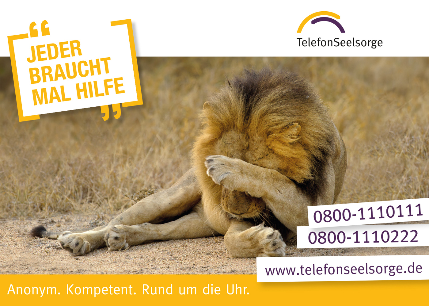 2019 Telefonseelsorge Loewe2