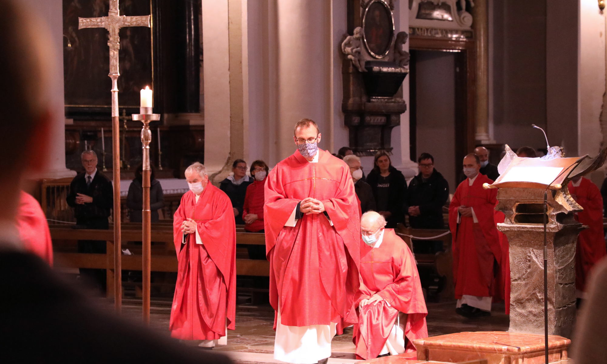 20201012 Pontifikalamt Maximilian1
