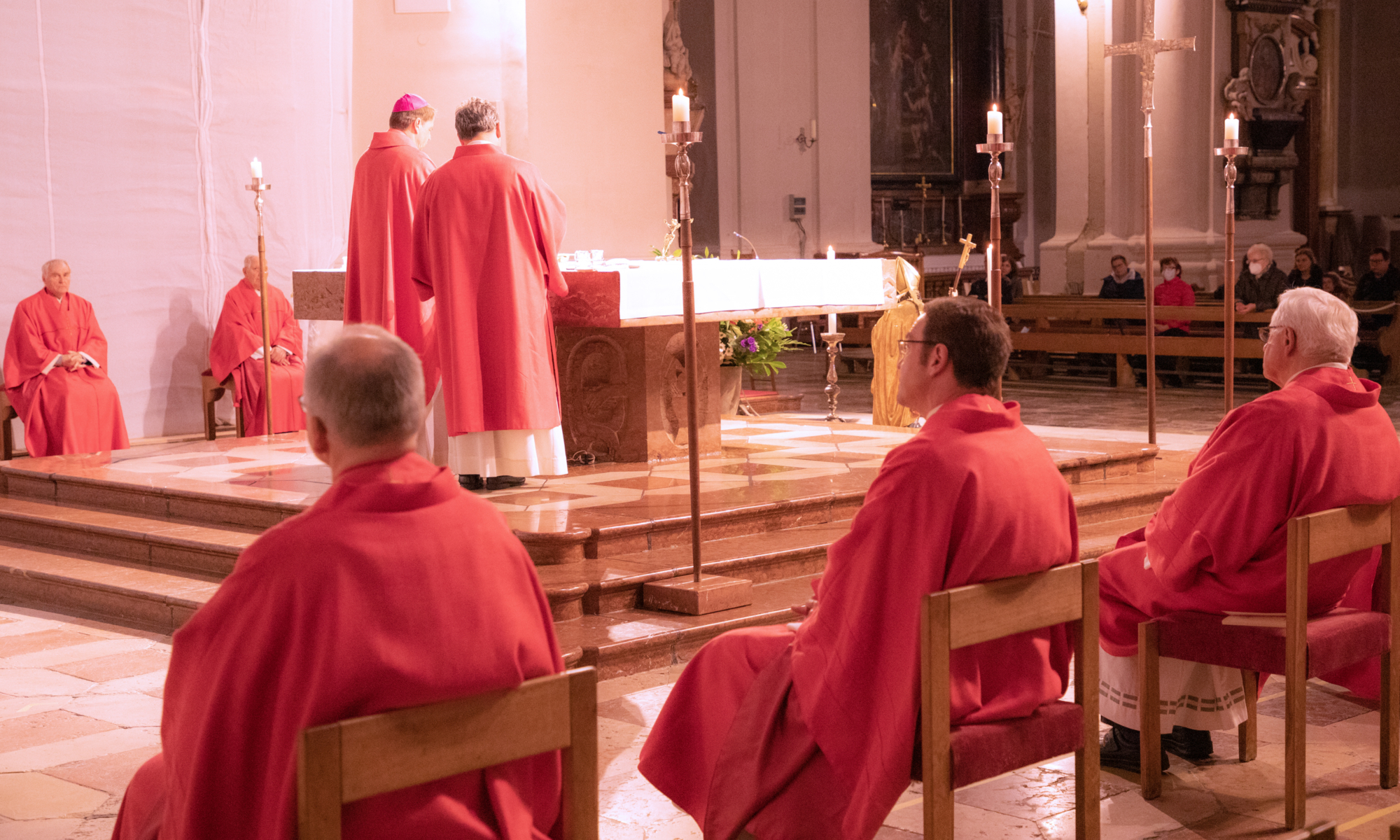 20201012 Pontifikalamt Maximilian5