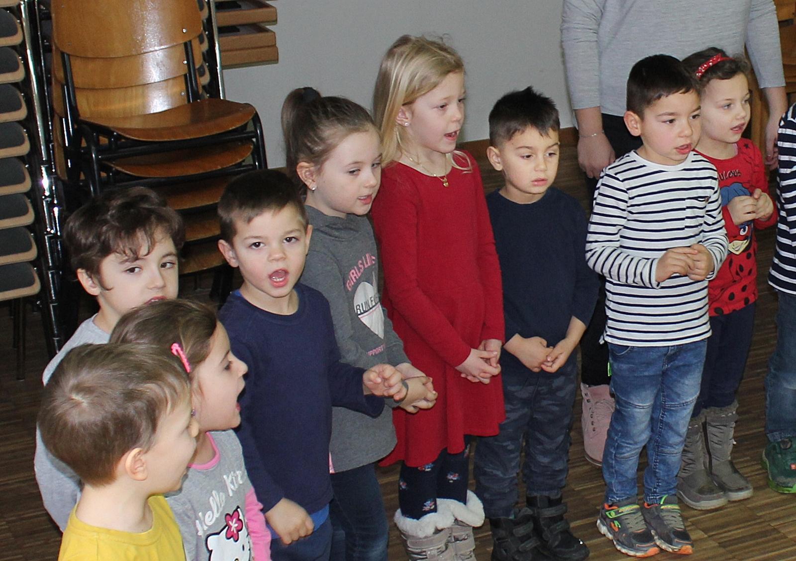 2020 03 Kiga Sängergruppe