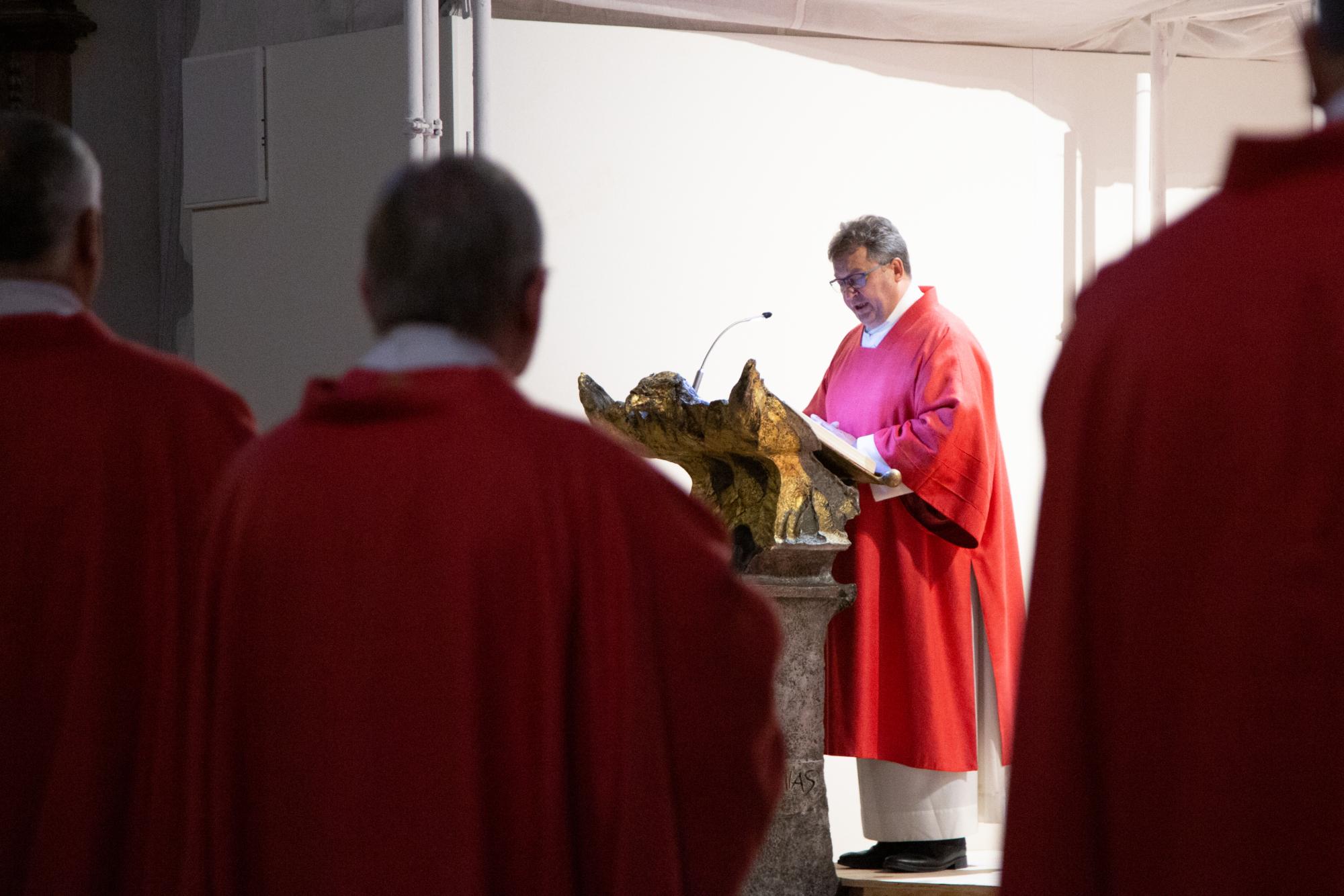 211012 Pontifikalamt Maximilian 2
