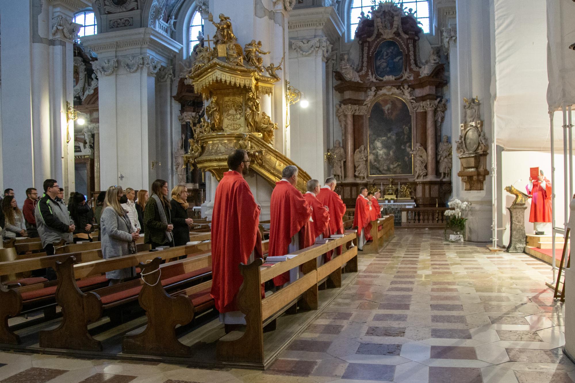 211012 Pontifikalamt Maximilian 3