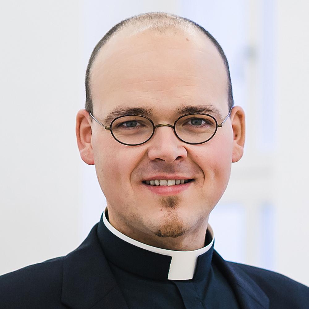Anton Spreitzer Portrait