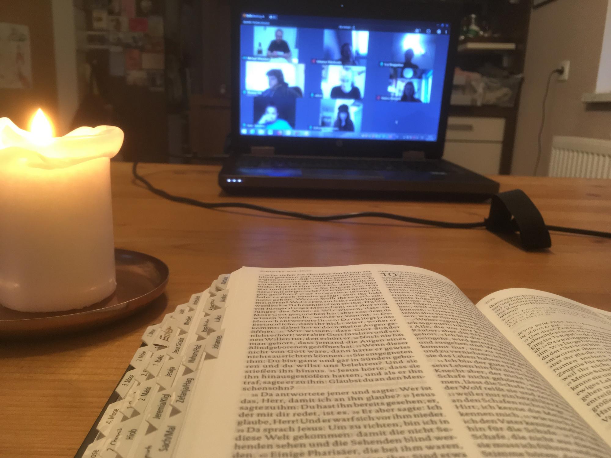 Bibel vom Fass 05