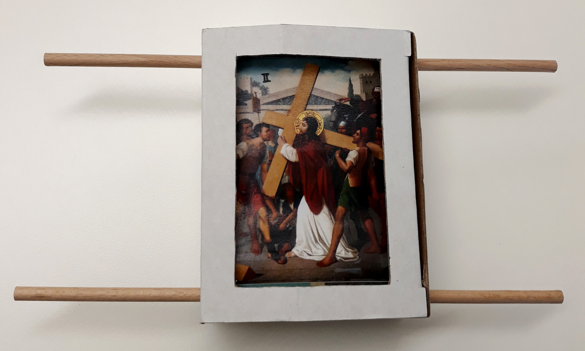 Bibelkino Fastenzeit foto3
