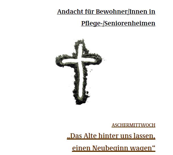 Bild AH Aschermittwoch