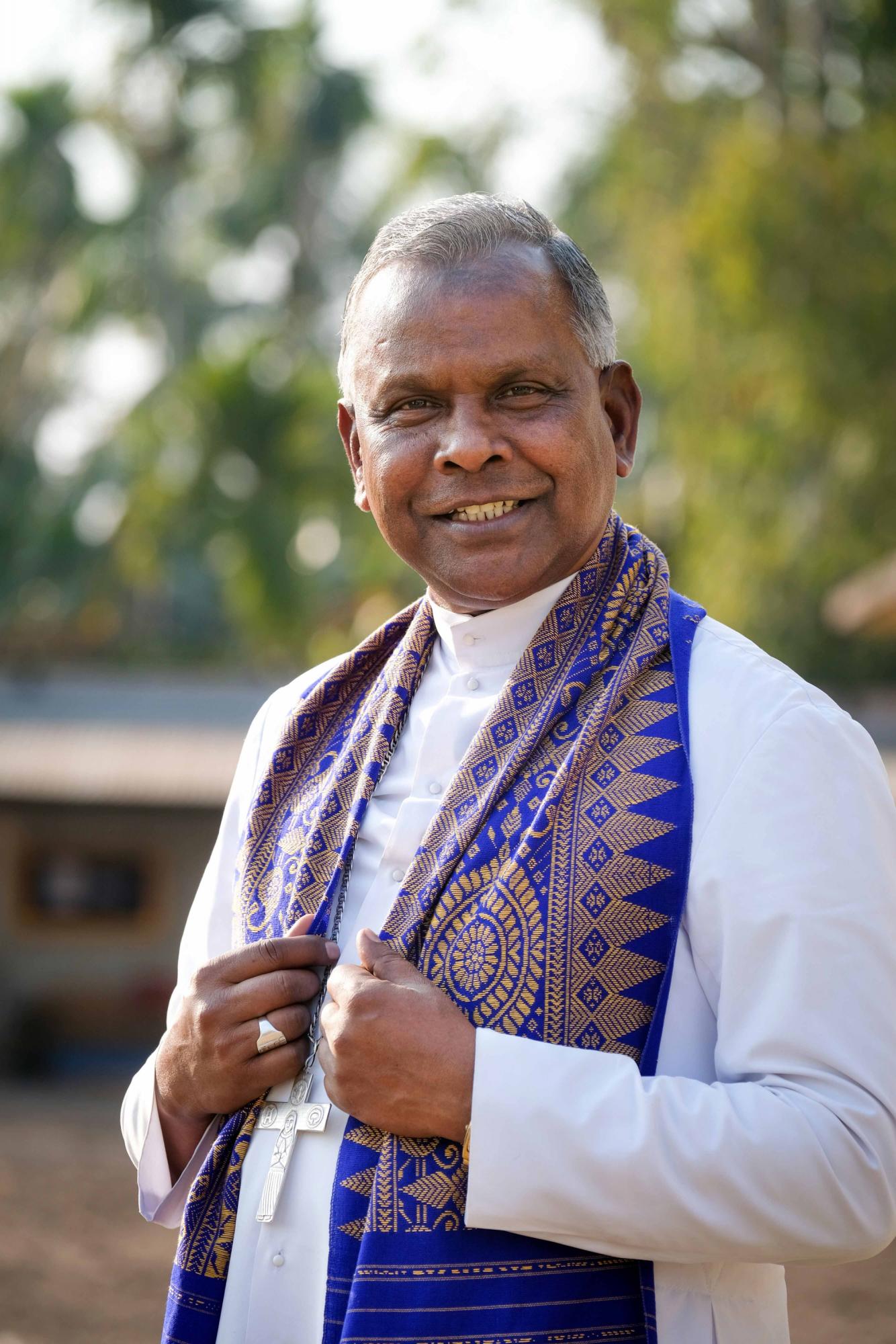 Bischof-Michael-Akasius-Toppo