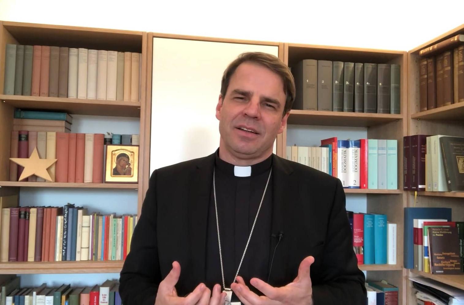 Bischof Oster Video