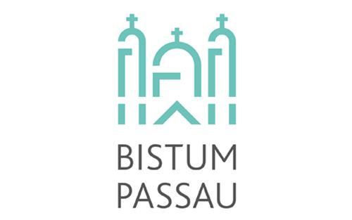 Bistum Passau Download Logo