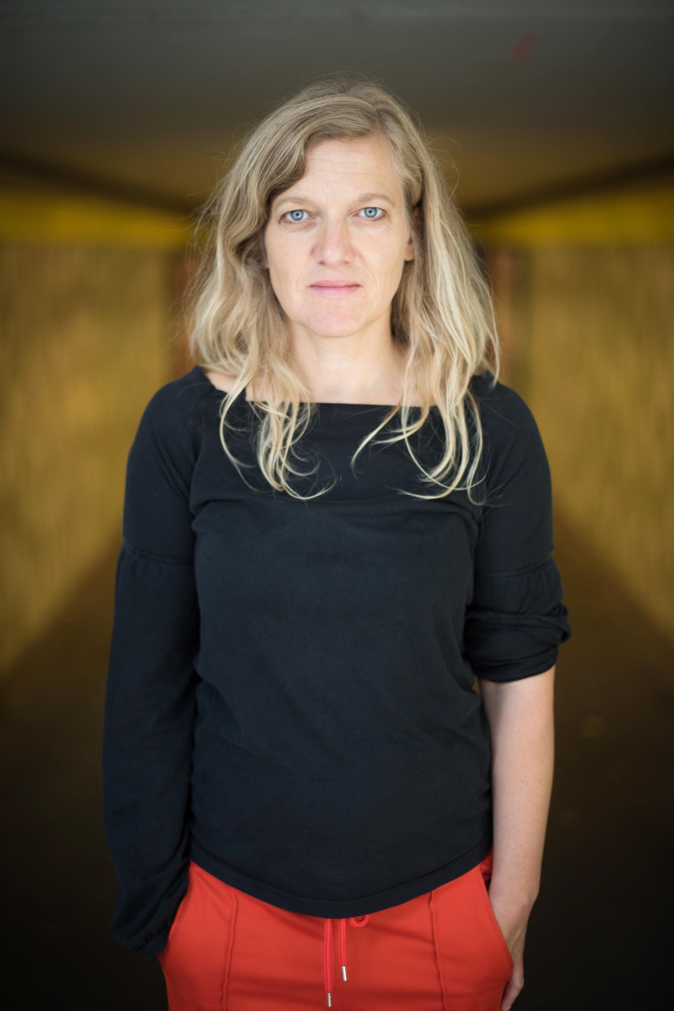 Christiane Huber thekla ehling