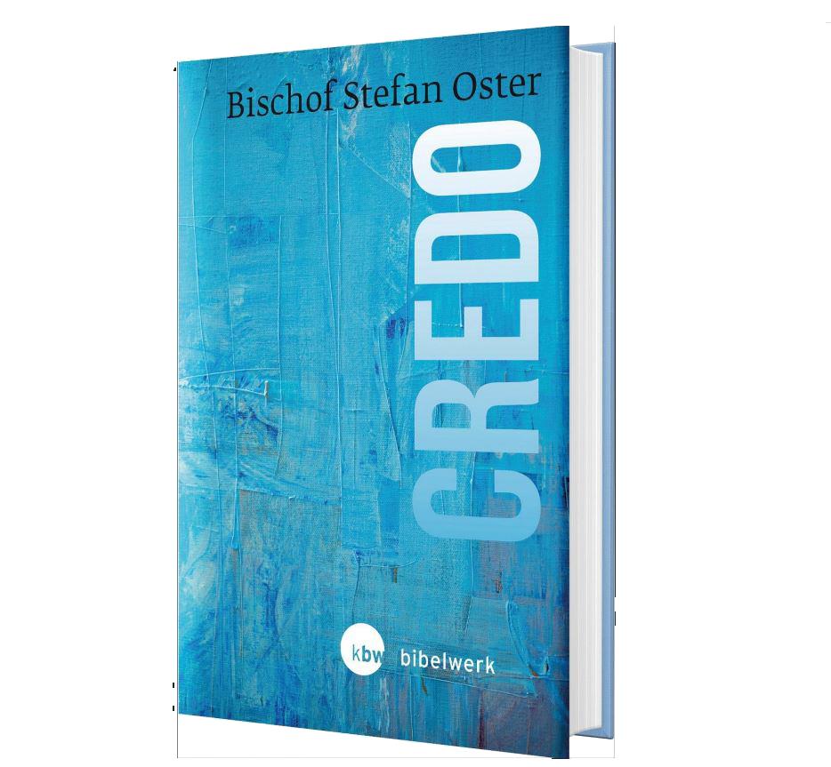 Credo-Buch-Bischof-Oster