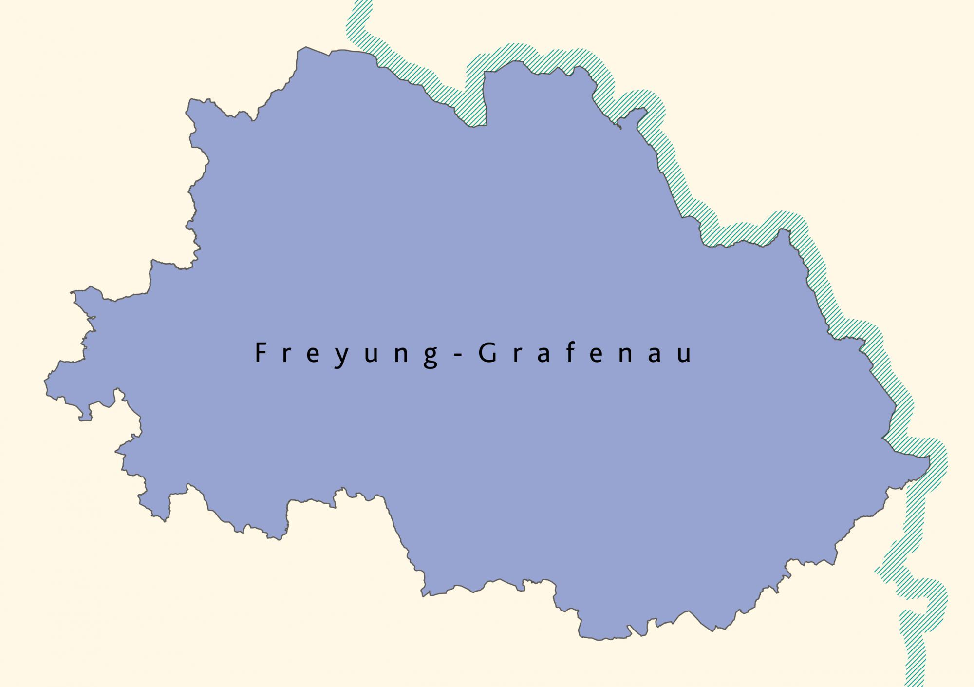 Dekanat Freyung Grafenau