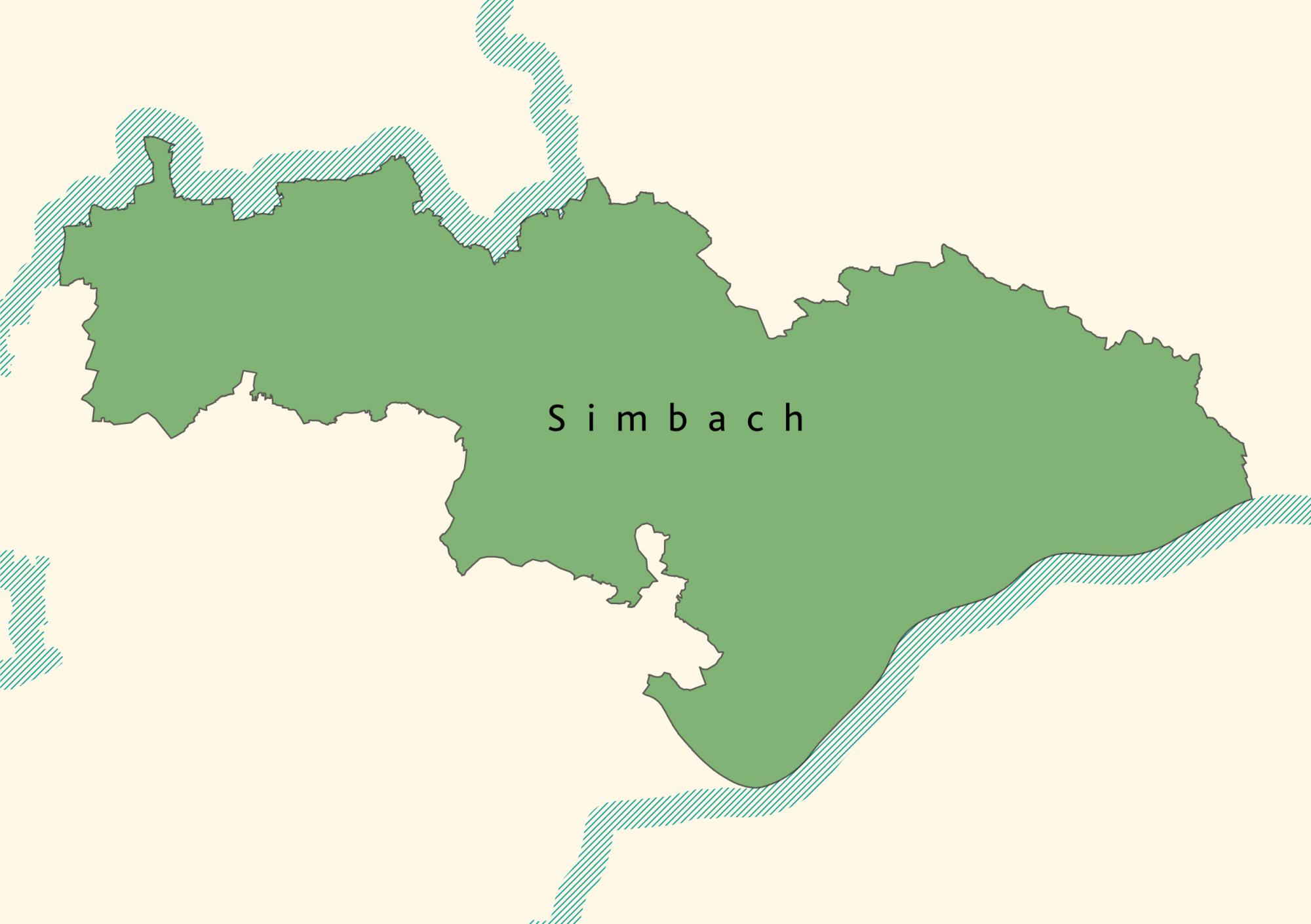 Dekanat Simbach
