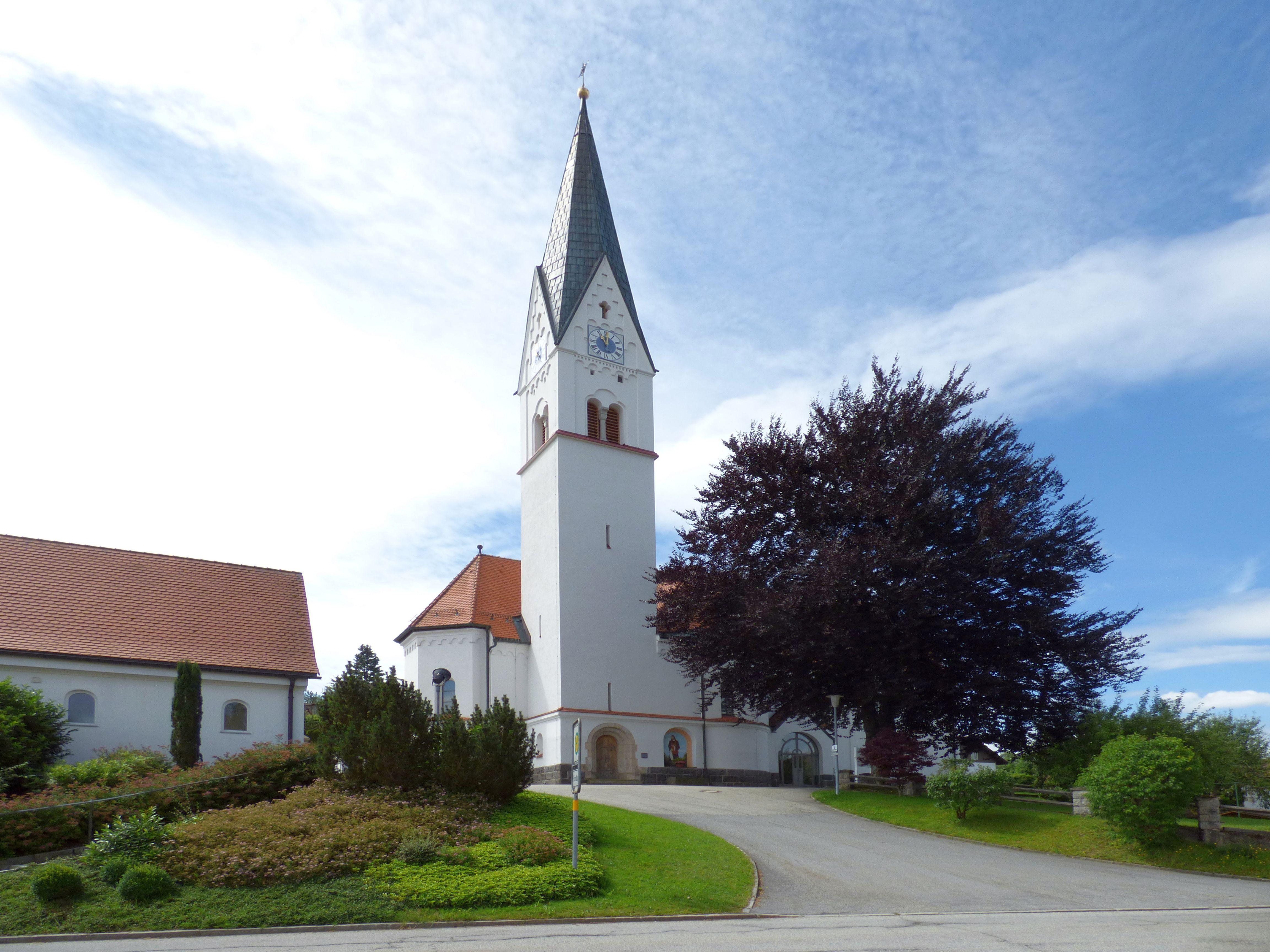 Dorfkirche Kumreut P1040446