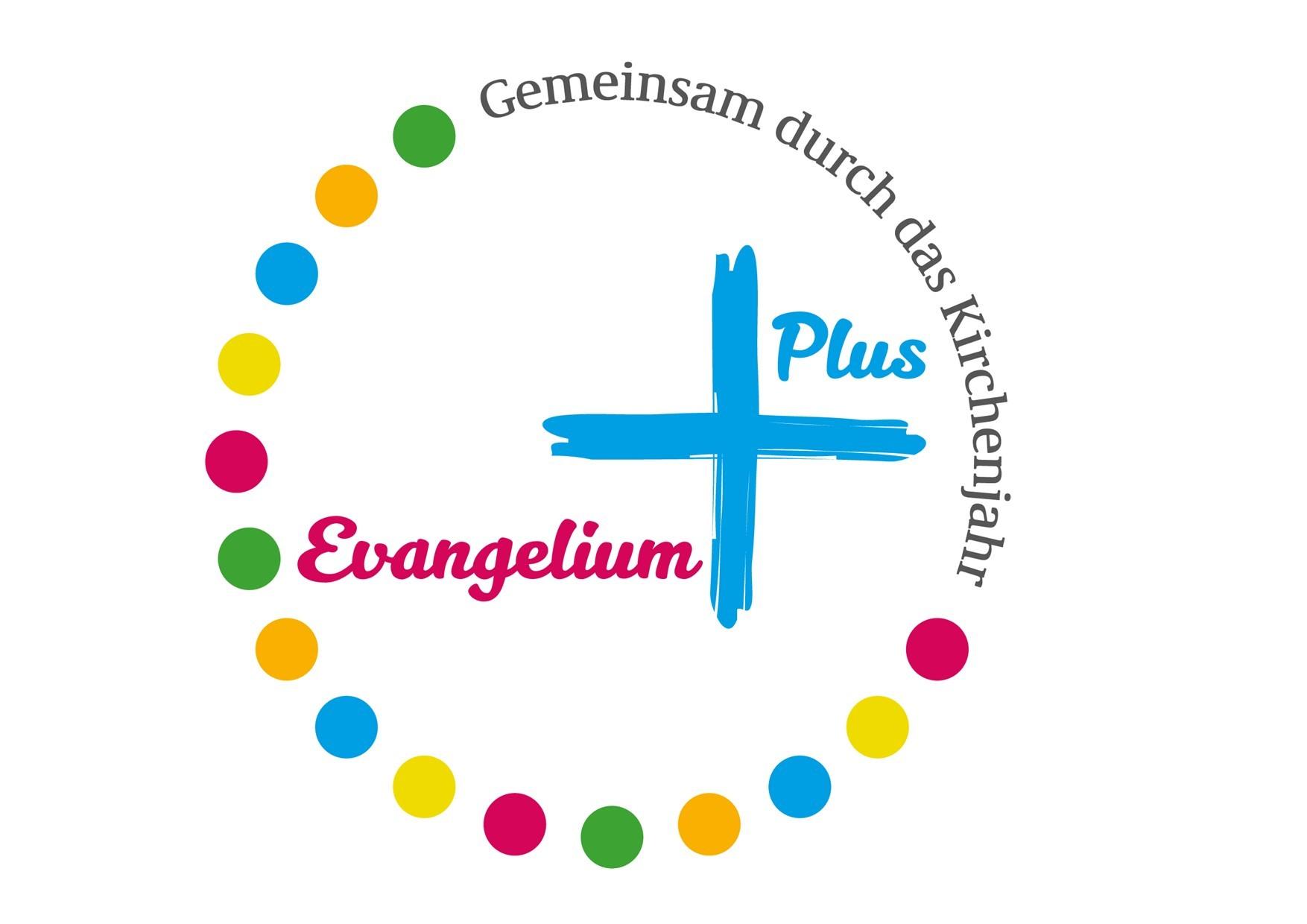 Logo Evangelium Plus