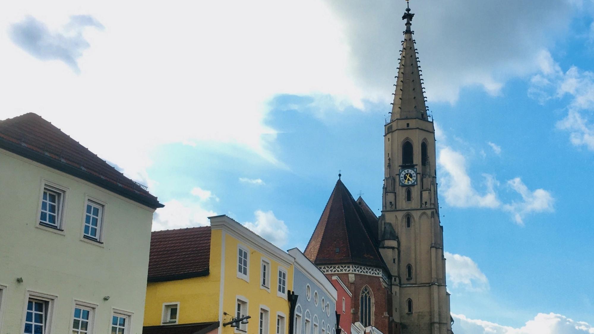 Stadtpfarrkirche Neuoetting