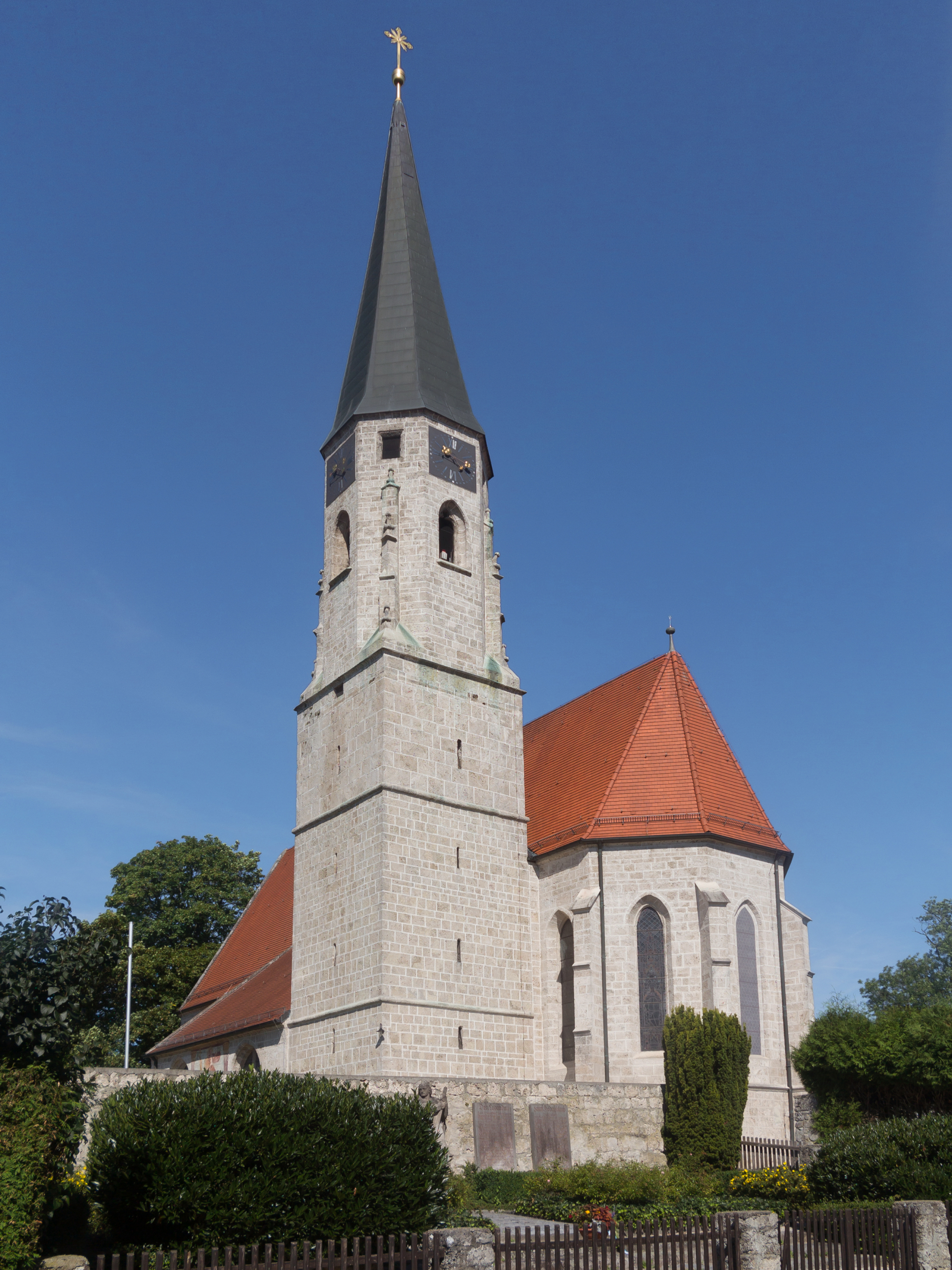 Ering2C Die Katholische Pfarrkirche Maric3A4 Himmelfahrt Dmd 2 77 118 7 Foto3 2017 08 08 10 13
