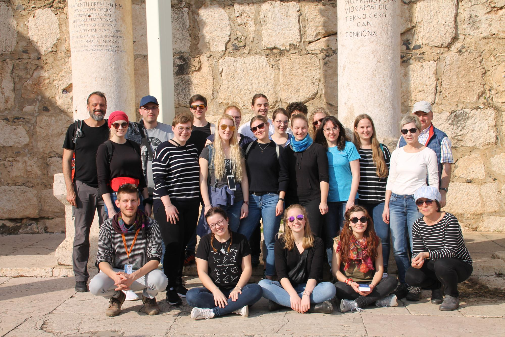 Exkursion Israel 2020 Februar 16 104