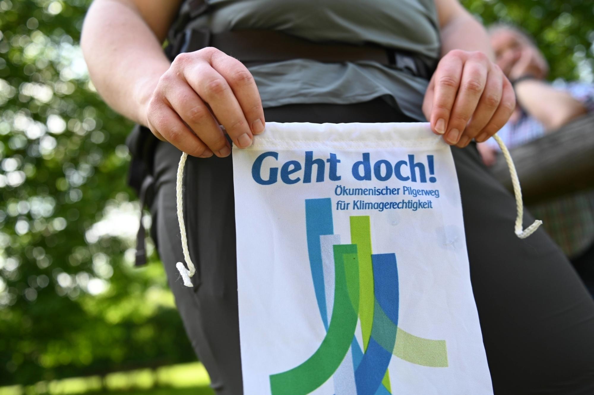 Foto1 Anmeldestart Wiedemann Klimapilgerweg2021
