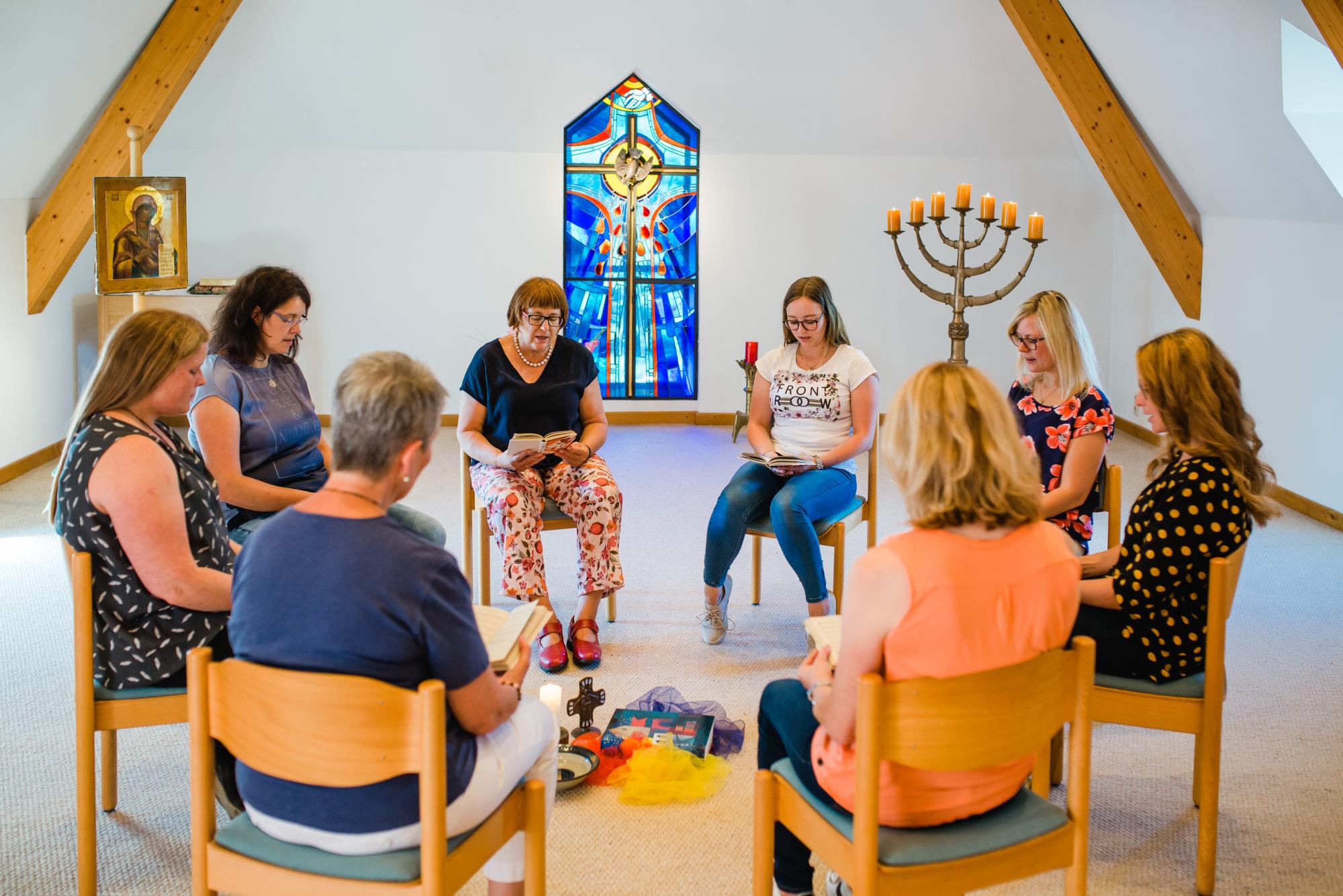Frauengottesdienst