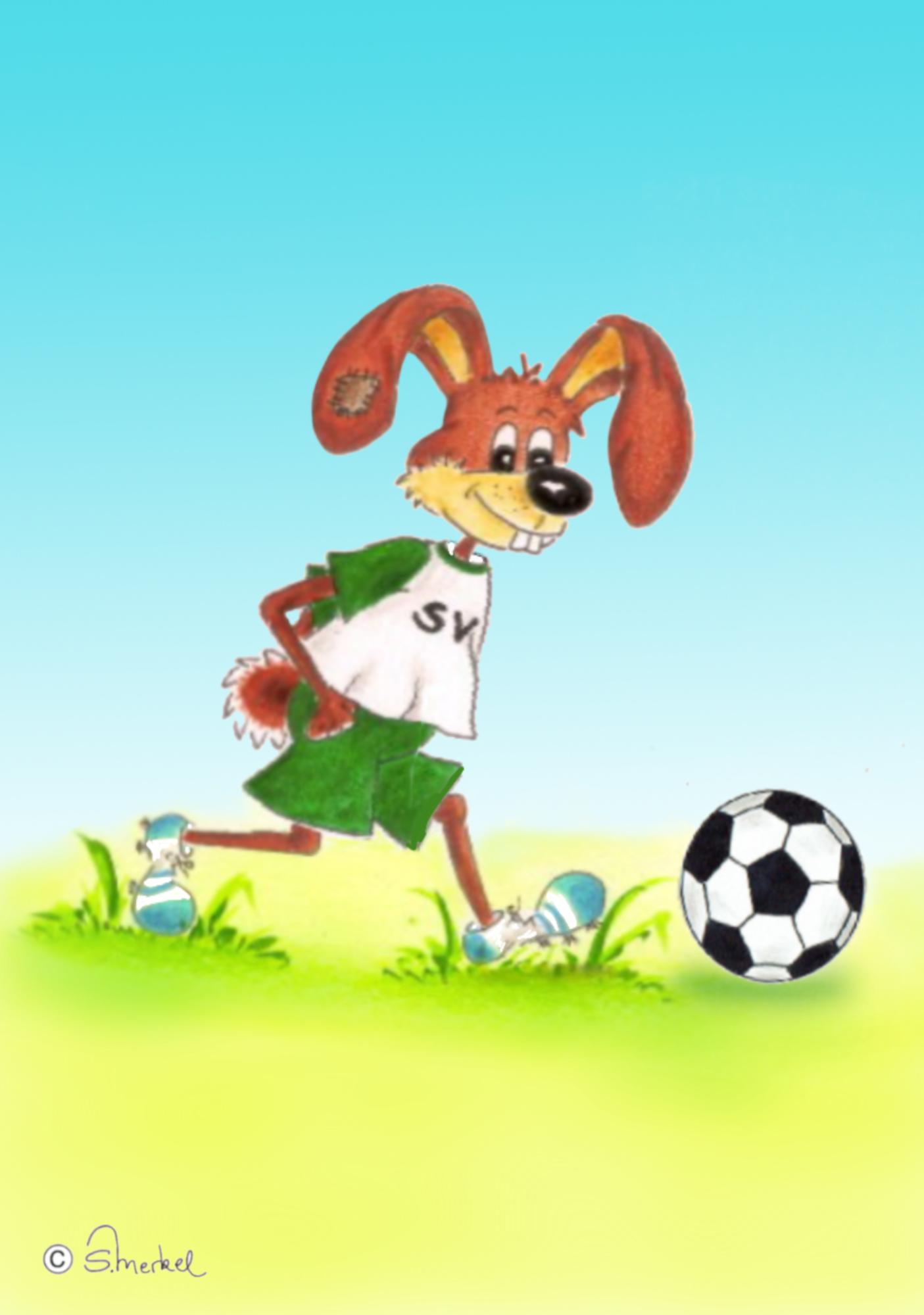 Fußball LZ B f Galerie